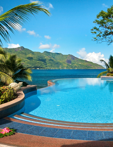 Hilton Seychelles Resort