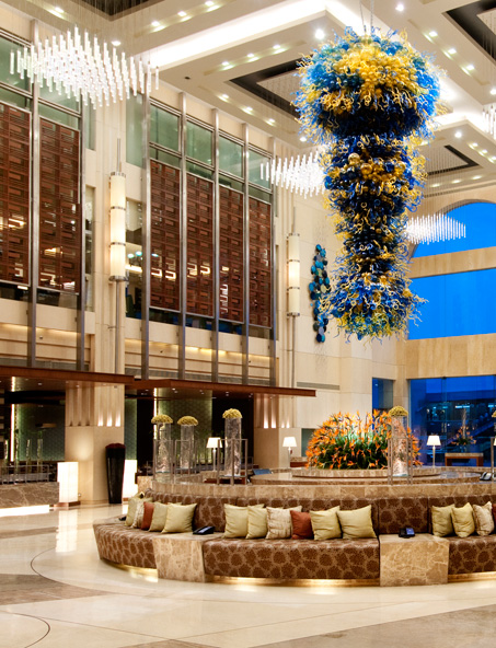 Hilton New Delhi Janakpuri
